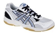 Asics Women's Seigyo GS white blue black